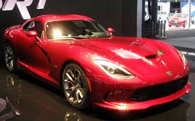 Dodge Viper New Model - file 2013 srt viper 2012 nyias jpg wikimedia commons