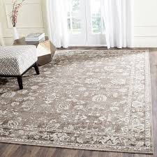 8 by 10 area rugs amazon com safavieh artisan collection atn324a vintage oriental