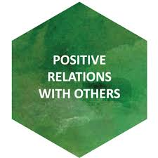 Design With Meaning Positive Relations With Others Design With Meaning For User Happiness