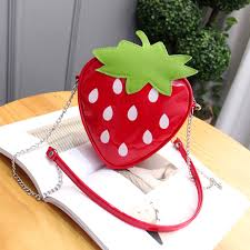 fruit by mail 2017 new package mail summer fruit lovely strawberry bag