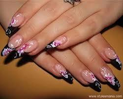 diy nail ornaments diy craft projects