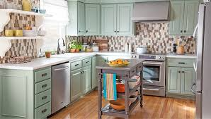 updated kitchen ideas kitchen updates on a modest budget
