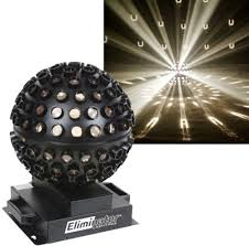 Eliminator Lighting Eliminator Lighting E 112 C Starsphere Special Effect Series
