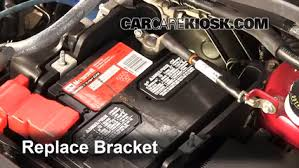 2011 ford fusion battery replacement battery replacement 2011 2016 ford 2011 ford s