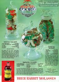 swedish crisps gingerbread u0026 christmas tree cookie recipes 1961