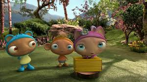 cbeebies children cartoon waybuloo s03e27 feely box video