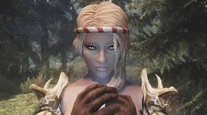 lovely hairstyles at skyrim nexus mods and community