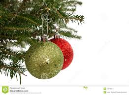 and green ornaments stock image image 34345251