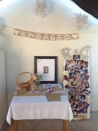 decoration for engagement party at home home engagement party decorations google search engagement
