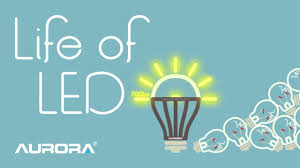 life of led aurora lighting presents youtube