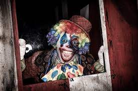 Six Flags Offers Fright Fest Offers Opportunities For Ghoul Trouble