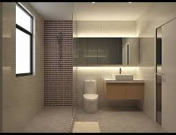 Simple Modern Bathroom Modern Bath Price Home Improvement Ideas