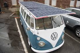 volkswagen bus 2014 vecna cto builds solar powered volkswagen bus and it actually