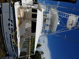 Awning Boat Cockpit Shade U2013 Modern Yacht Canvas