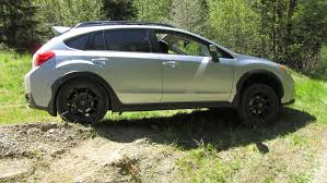 subaru dakar subaru xv crosstrek expedition portal