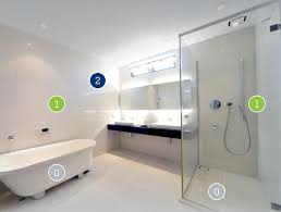 Bathroom Lighting Regulations Bathroom Lighting Zones And Ip Ratings Explained The Inside