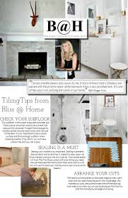 bliss at home inspired spaces