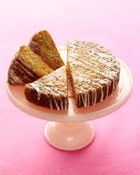 spiced carrot cake martha stewart living low fat yogurt
