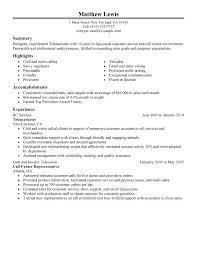 sample resume accomplishments resumes accomplishments sample