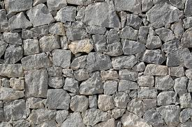 This Shows Actual Texture In The Nature By Seeing The Roughness Of - Rock wall design