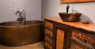 Copper Bathtubs For Sale Copper Sinks Blog High Quality Handcrafted Copper Sinks