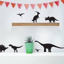chambre dinosaure relooking dinosaure pour une chambre de petit garçon