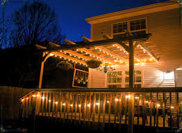 String Lighting For Patio Pergola Design Ideas Pergola String Lights Patio String Lights