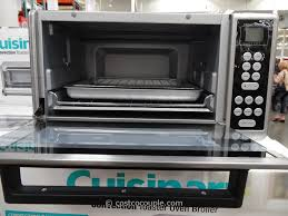 Cuisanart Toaster Oven Cuisinart Convection Toaster Oven