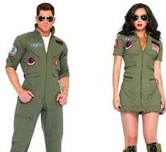 Movie Halloween Costumes Gun Couple Costumes Halloween