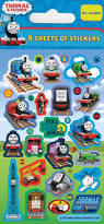 thomas friends stickers