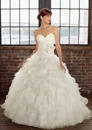 www wedding dresses ballgown sweetheart neckline organza 385 00 strapless