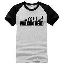 aliexpress buy wholesale deal new arrival online buy wholesale walking dead shirts from china walking dead