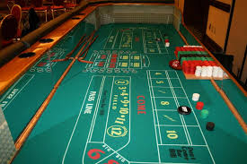 Craps Table Casino Style Craps Table Rental U2022 Music On The Move Plusmusic On