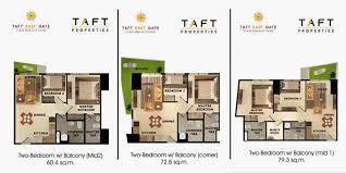 taft east gate condominium cebu daisy homes