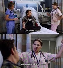 Nurse Jackie Memes - 54 best nurse jackie images on pinterest being a nurse nurse