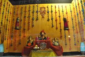 decoration themes for ganesh festival at home ganpatis the bombay store s blog