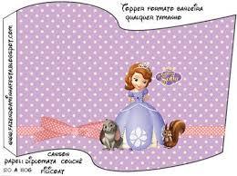 144 sofia printables images princess