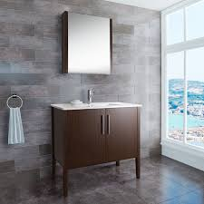 Vigo Bathroom Vanities VesmaEducationcom - Vigo 21 inch adonia single bathroom vanity