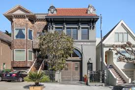 modern firehouse home in san francisco is for sale for 6 9