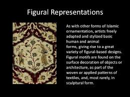 four components of islamic ornamentation