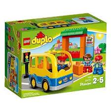 lego duplo town school 10528 building toys