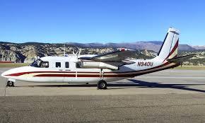 Aero Commander 500 family