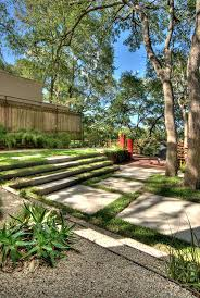 landscape ideas for hilly backyards landscape design ideas sloped