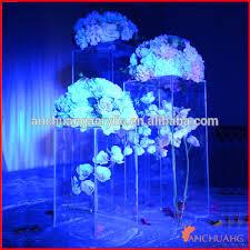wedding arches columns plastic acrylic wedding columns buy wedding pedestal columns