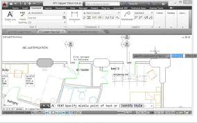 autocad 2014 drawing annotation youtube