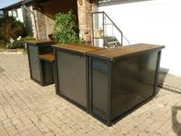 fabriquer un comptoir de cuisine en bois fabriquer comptoir bar construire un comptoir de bar professionnel