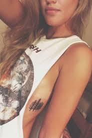 the 25 best small rib tattoos ideas on pinterest simple