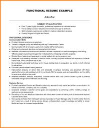 resume summary statements sles it resume summary statement exles sevte
