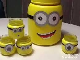 minion centerpieces minion birthday party at home easy ideas