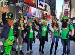 st patrick u0027s day in nyc guide plus parade information